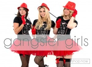 Amazing 15 Themed Fancy Dress Ideas To Make Your Hen Party Stand Out | Hen Party  Superstore