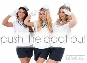 Sailor Outfits