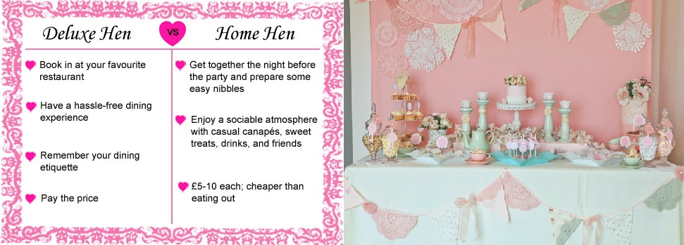how to have a hen party at home hen party superstore
