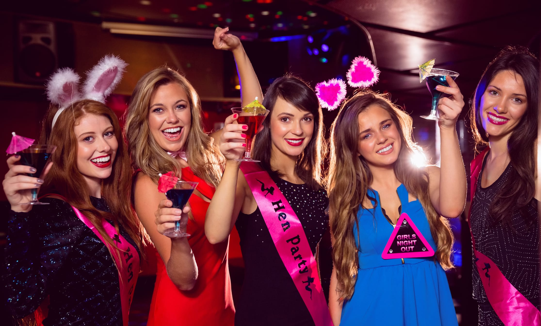 Unusual Hen Party Ideas | Hen Party Superstore