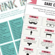 Hen Party Instant Games