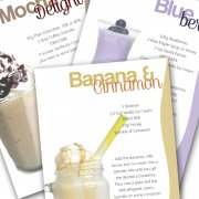 Hen Party Milkshakes