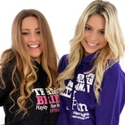 Hen Party Hoodies
