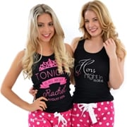 Hen Party Pyjamas