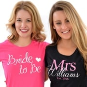 The Bride T-Shirts & Vests