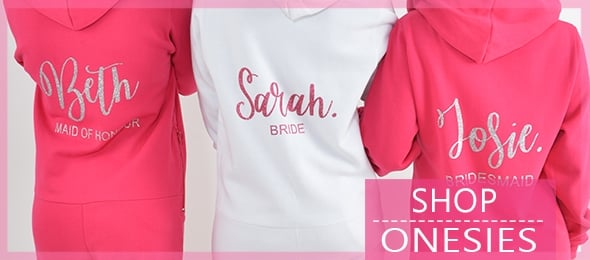 Hen Party Onesies
