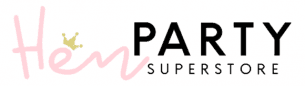 Hen Party Superstore Logo