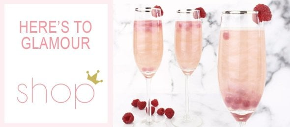 Pop and Ball Hen Party Drinks