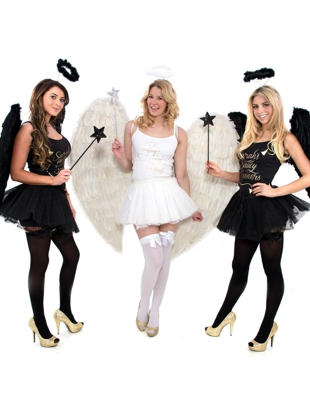 Angel Halo | Hen Party Superstore