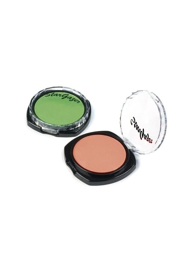 Hen Party Rave Disco UV Neon Eye Powder