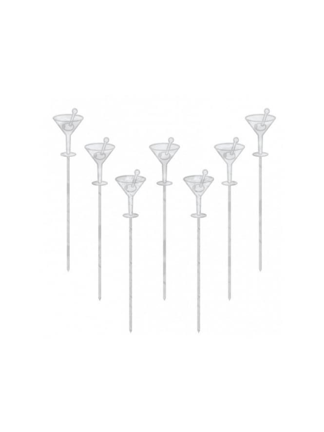 Hen Party Martini Cocktail Picks Pack of 50