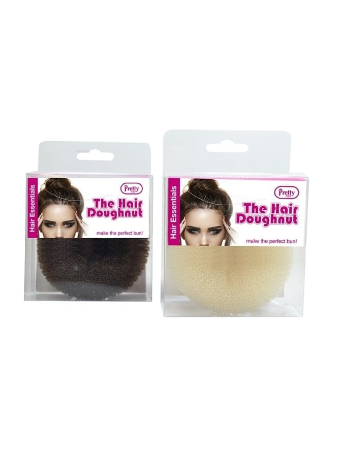 Hair Doughnut Bun Ring-Hen Party Bag Filler
