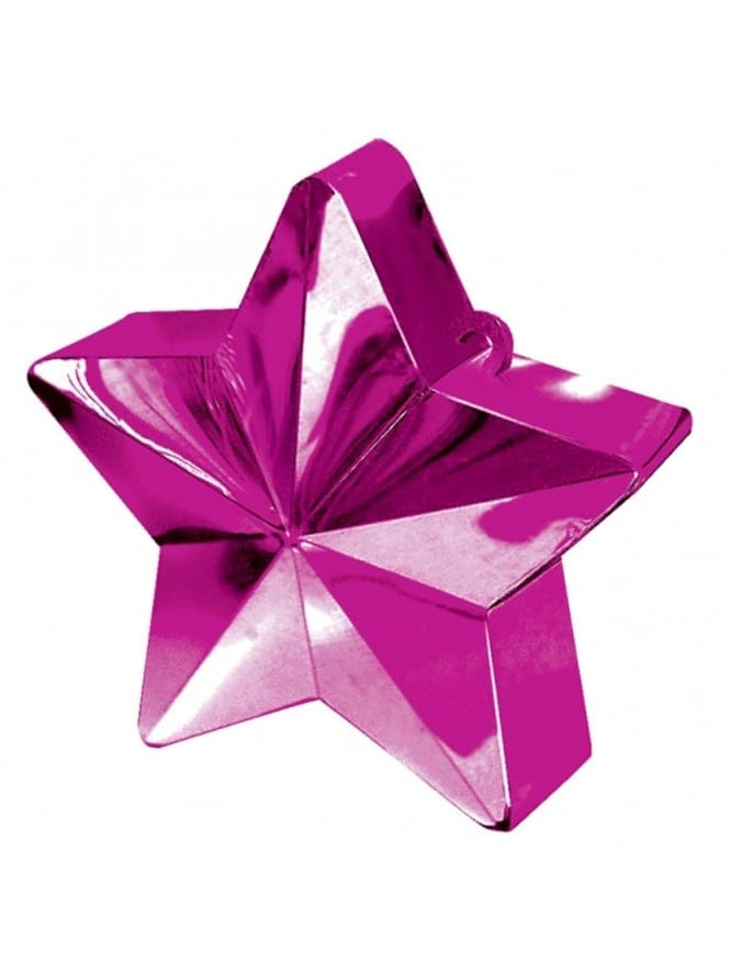 X1 Hen Party Star Balloon Weight