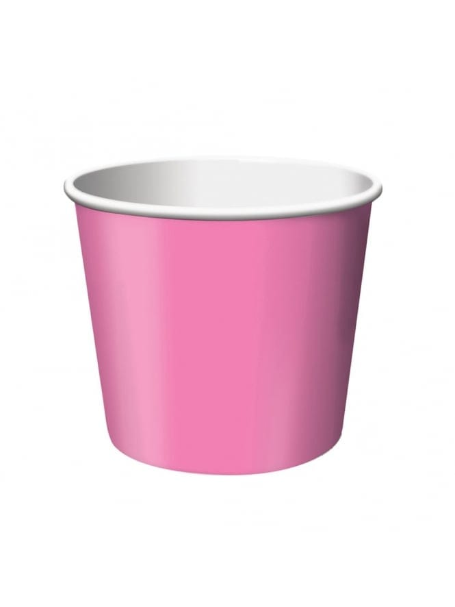 Hen Party Pink Treat Cups