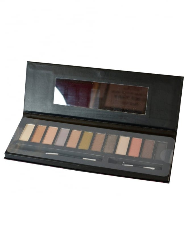 Bride To Be Gift Eye Shadow Palette Make Up Set