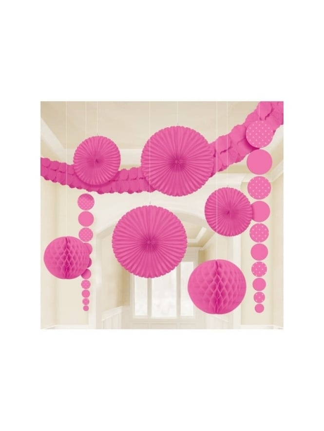 Hen Party Hanging Decoration Kit