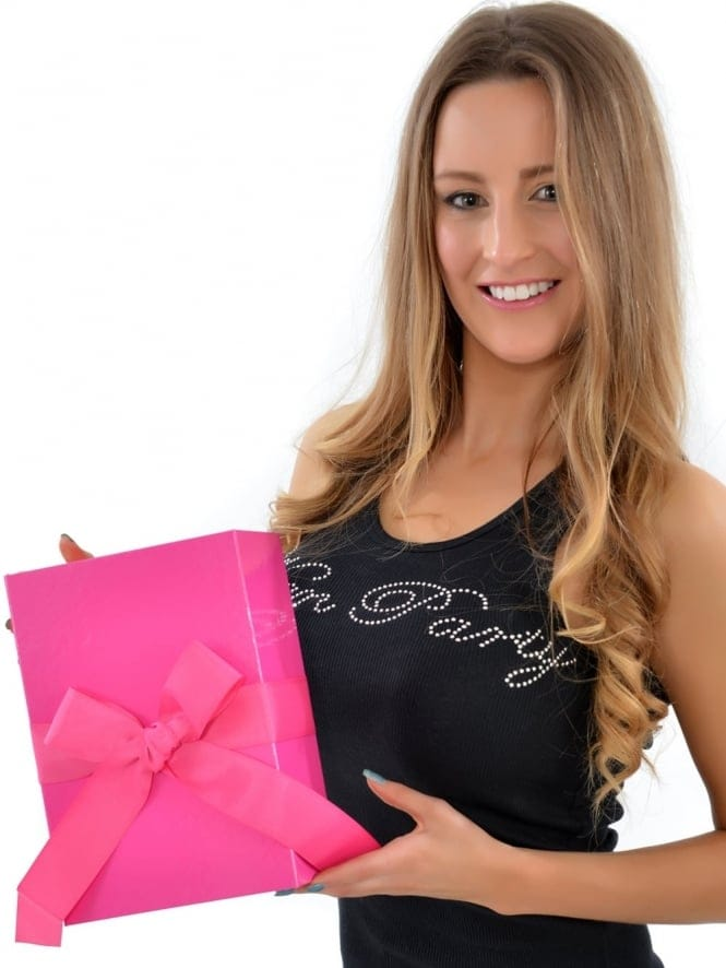 Deluxe Gift Box with Bow