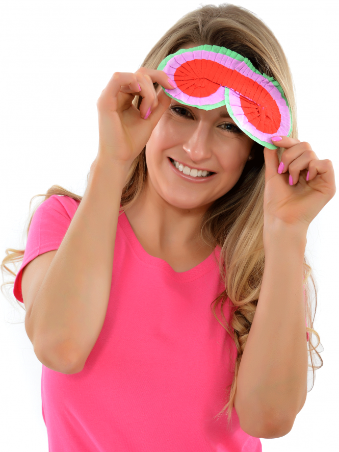 Hen Party Game Blindfold