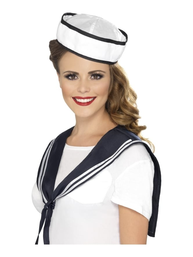 Sailor Instant Costume Kit