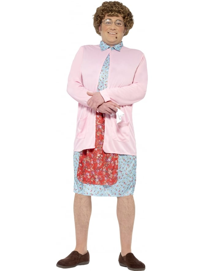 Mrs Brown's Boys Costume