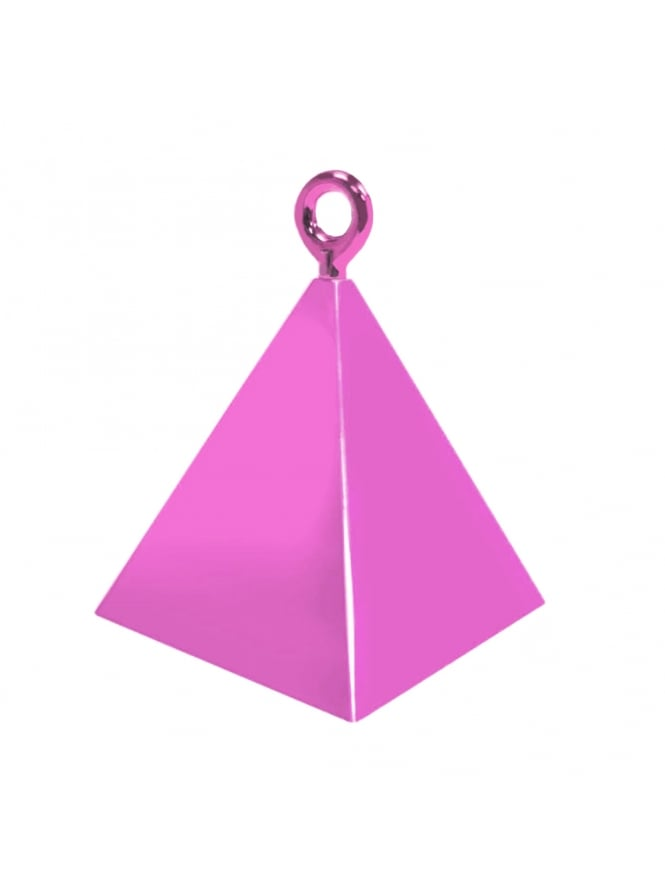 Pyramid Balloon Weight Hen Party Balloons