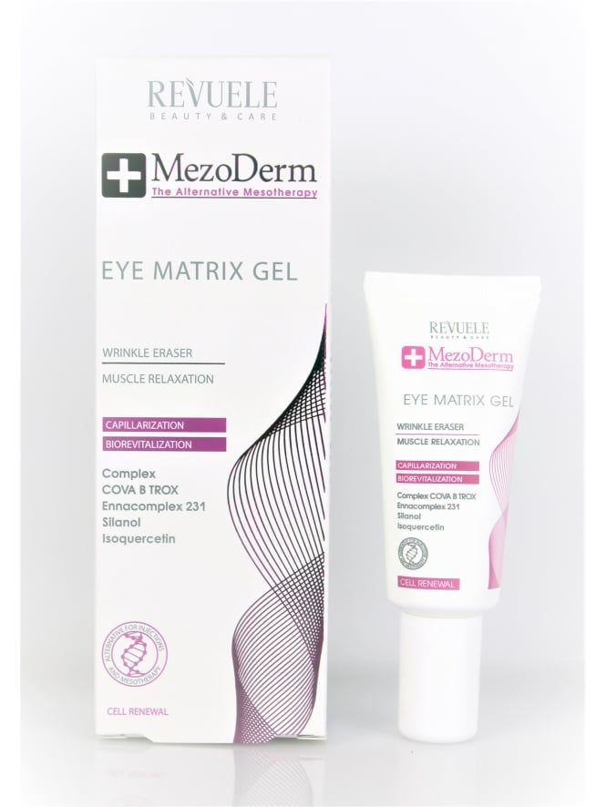 Beauty Bag Filler Revuele Eye Matrix Gel