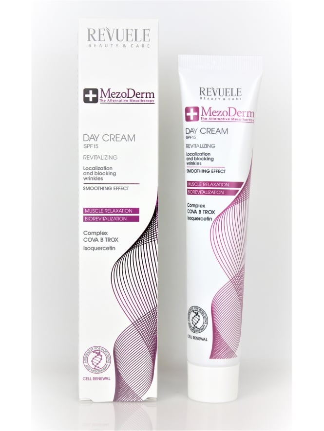Beauty Bag Filler Revuele Day Cream