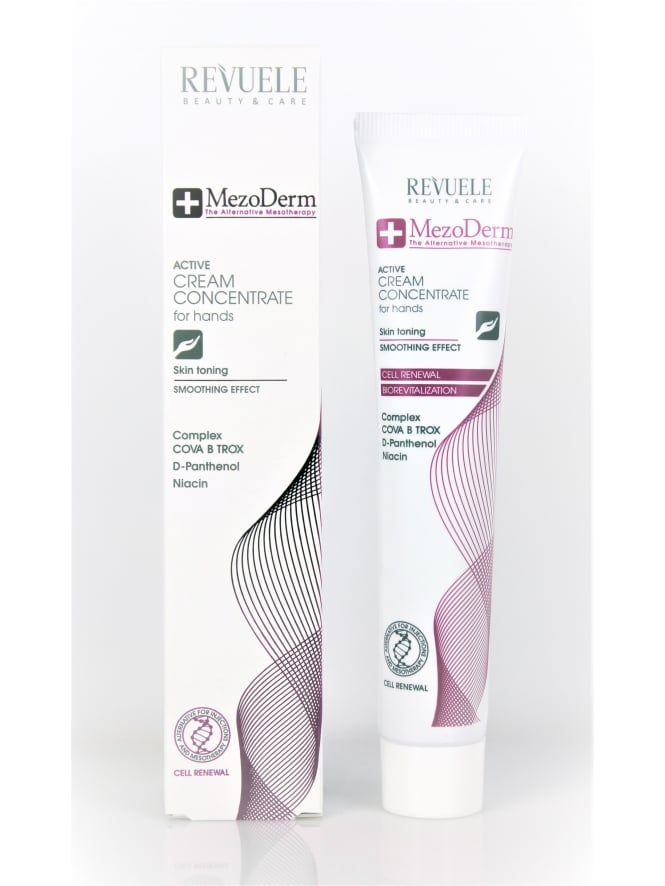Beauty Bag Filler Revuele Hand Cream Concentrate