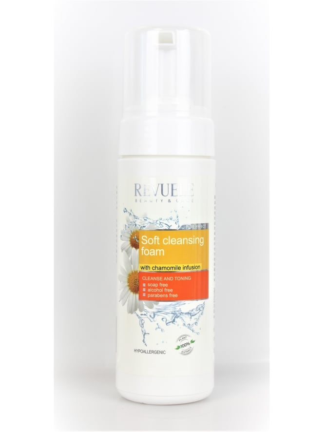 Beauty Bag Filler Revuele Chamomile Foam Hand Wash