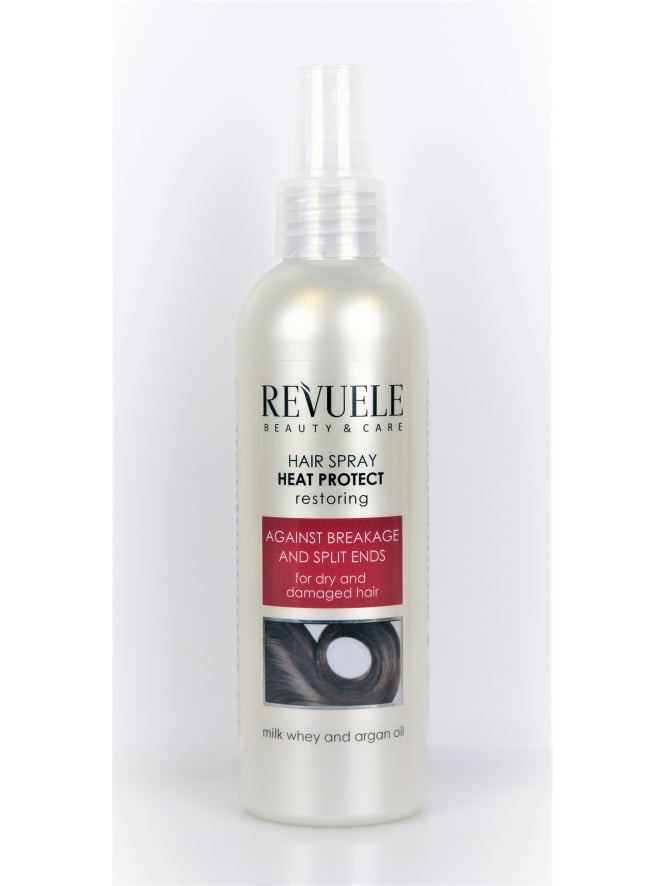 Beauty Bag Filler Revuele Hair Protect Heat Spray