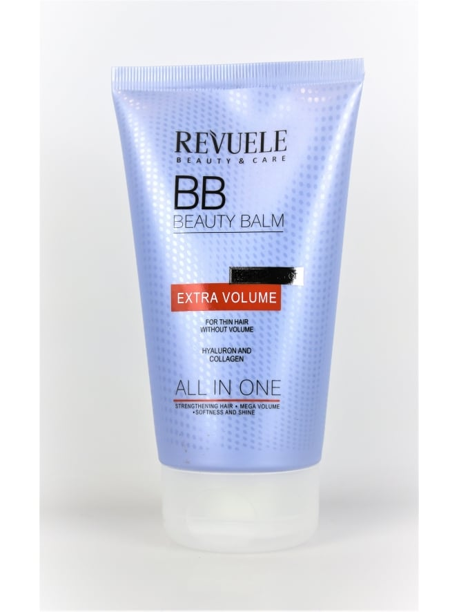 Beauty Bag Filler Revuele Extra Volume Hair Balm