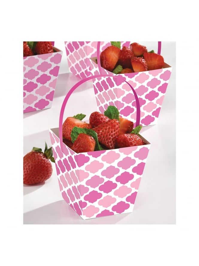 Treat Cups/Buckets, Hen Party Tableware