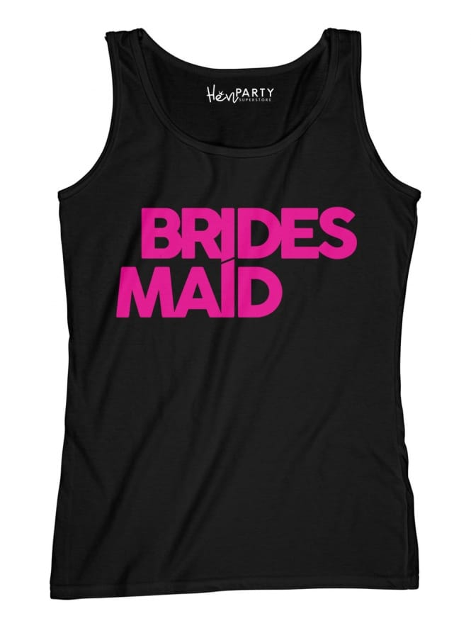Hen Party Superstore Distinctive Bride To Be Hen Night T-Shirts
