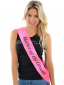 Value Mother Of The Groom Hen Party Sash