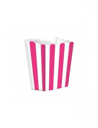 Hen Party Popcorn Box /Candy Buffet Container x5