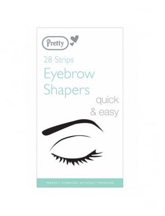Hen Party Favour -Eyebrow Shapers