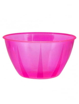 Hen Party Food Pink Nibbles Bowl