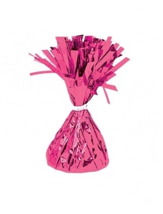 Hen Party Balloon Weight With Tassels