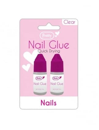 Nail Glue Hen Night Gift Bag Filler Party Favour