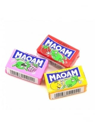 Pack Of Maoam Haribo Sweets Hen Party Bag Filler