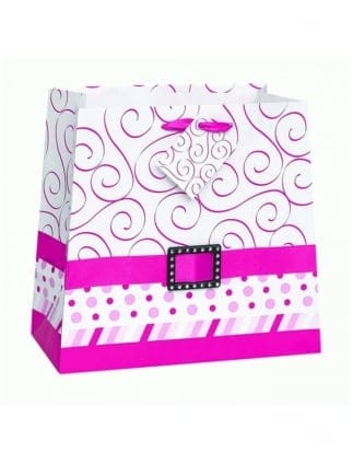 Hand Bag Style Hen Party Gift Bag/Party Bag