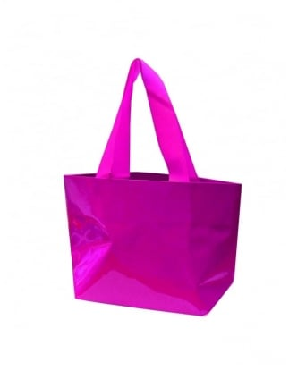 Hen Night Purse Gift Bag