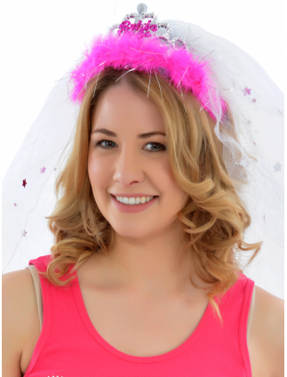 Stunning Bride To Be Tiara/ Hen Party Tiara