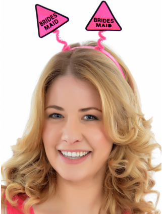 Hen Party Bridesmaid Boppers