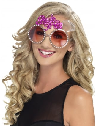 Novelty Bride To Be Glasses/Specs