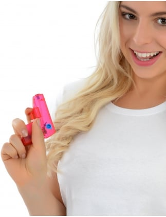 X1 Party Bag Filler Colourful Squirt Gun