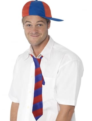 School Boy Fancy Dress Cap