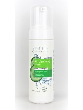 Beauty Bag Filler Revuele Air Cleansing Foam Hand Wash
