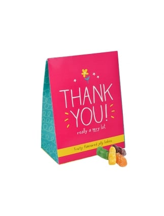 "Hen Party Gift ""Thank You"" Treats!"
