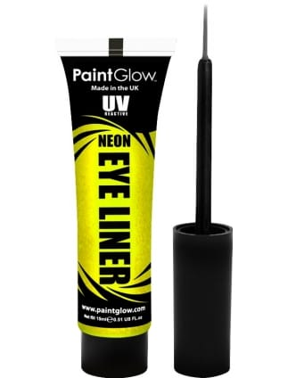 UV Eyeliner 15ml Orange